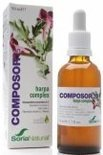 Composor 20 Harpa Complex - 50 ml - Etherische Olie