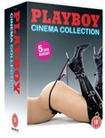 Playboy Cinema Collection (Boxset 5 films) [DVD]