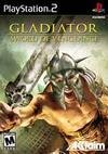 Gladiator Sword of Vengeance /PS2