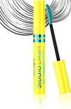 Miss Sporty Studio Lash Volumythic - 01 Black - Zwart - Mascara