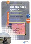 ANWB rijopleiding motorfiets / Theorieboek Rijbewijs A