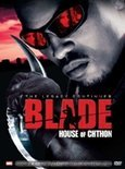 Blade - House Of Chthon
