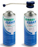 Green Clean Hi Tech Starterkit 1