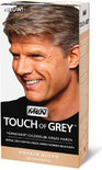 Just For Men Touch Of Grey Donkerblond - Haarverf