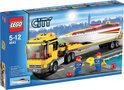 LEGO City Powerboot Transporter 4643