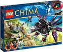 LEGO Chima Razar's CHI Raider - 70012