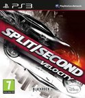 Split Second Velocity Playstation 3