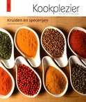 Kookplezier Kruiden en specerijen