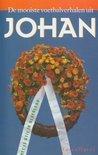 Diversen boek Johan Overige Formaten 35718855