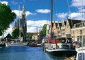 Schmidt Puzzel: Hoorn Nederland