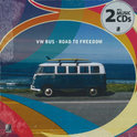 Earbooks:Vw Bus - Legend To Freedom - 2cd'S + Book