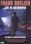Frank Boeijen - Live Antwerpen