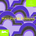 Wallpaper Designs + Cd-Rom