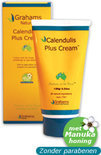 Grahams Calendulis Plus Cream - 50 gr -  - Bodycrème