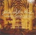 Bach; Complete Sacred Cantatas
