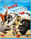 Animals United (3D & 2D Blu-ray)