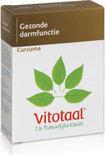 Vitotaal® Curcuma - 45 Capsules - Voedingssupplementen