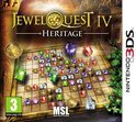 Jewel Quest 4: Heritage - 2DS + 3DS