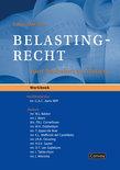 Belastingrecht voor bachelors en masters / 2009-2010 / deel Werkboek