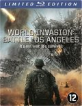 World Invasion: Battle Los Angeles (Blu-ray Steelbook Limited Edition)