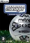 Championship Manager 2004
