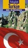 TURKIJE (POLIJGLOTT REISGIDS)