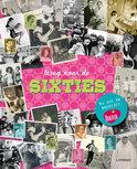 Sofie Vanherpe boek Terug naar de sixties Hardcover 9,2E+15