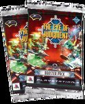 The Eye Of Judgment 2 - 2 Booster Pack