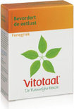 Vitotaal® Fenegriek - 45 capsules - Voedingssupplement