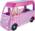 Polly Pocket Camper