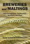 George Scamell - Breweries and Maltings