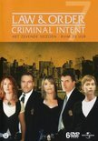 Law & Order: Criminal Intent - Seizoen 7