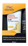 Tijger balsem neck&shoulder - 50 gr - Bodycrème
