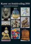 Kunst- En Antiekveiling = Art And Antiques Auction / 2008 Deel 33