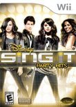 Disney Sing It: Party Hits 3