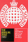 Ministry Of Sound - The Annual 2003