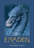 Het erfgoed - 1 - Eragon