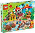 LEGO DUPLO Ville Grote Stadsdierentuin - 5635