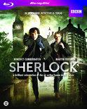 Sherlock - Seizoen 1 (Blu-ray)