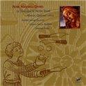 Maxwell Davies: Le Jongleur de Notre Dame, String Quartet