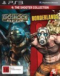 Borderlands 1 + Bioshock 1 - Double Pack