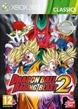 Dragon Ball Z: Raging Blast 2 - Classics Edition
