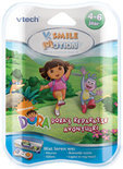 VTech V.Smile Motion - Game - Dora
