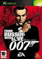 James Bond, From Russia With Love (import)