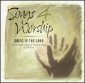 Songs 4 Worship 5 - Great Is The Lord