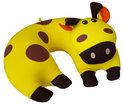 Travelsafe Nekkussen kinderen - giraf