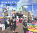 Maurits de Hoog boek New Rhythms Of The City Hardcover 33728259