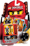 LEGO Ninjago Spinner Krazi - 2116