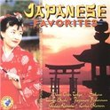 Japanese Favorites Traditional Music
