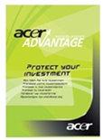 AcerAdvantage Warrantly Upgrade